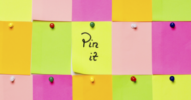 Promote Your Books with Pinterest