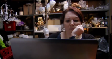 Shop Girl Diaries sitcom pilot