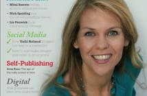Publishing Talk Magazine issue 4 - Romantic Fiction