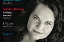 Publishing Talk Magazine issue 5 - Science Fiction