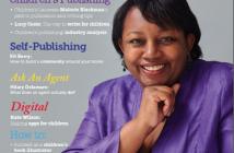 Publishing Talk Magazine issue 6 - Children's Books
