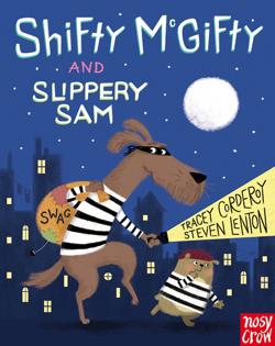 Corderoy and Lenton - Shifty McGifty and Slippery Sam