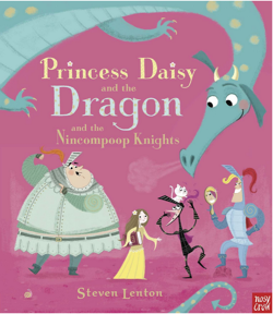 Lenton - Princess Daisy and the Dragon