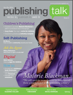 Publishing Talk Magazine - issue 6