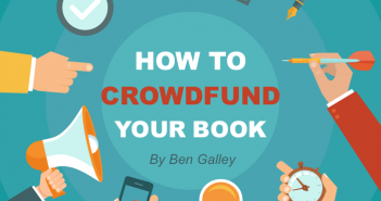 How to crowdfund your book