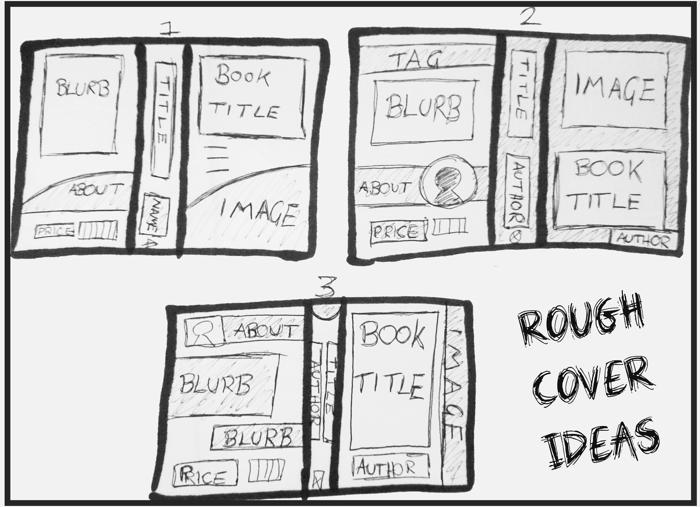 Rough cover ideas