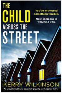 Wilkinson - The Child Across the Street