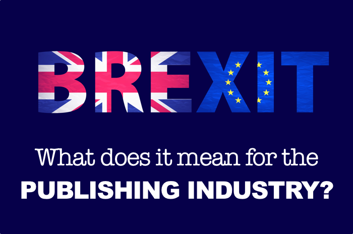 Brexit - What does it mean for the publishing industry?