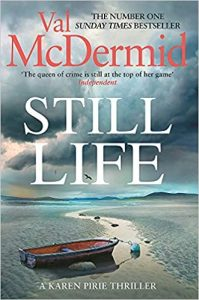 Val McDermid - Still Life