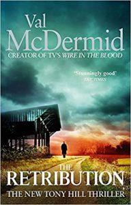 Val McDermid - The Retribution