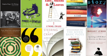10 essential books for writers