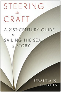 Le Guin - Steering the Craft