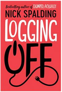 Spalding - Logging Off