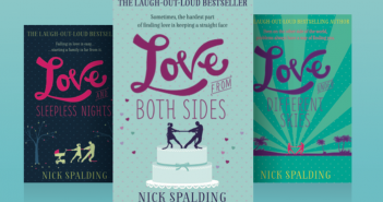 Spalding - Love from Both Sides