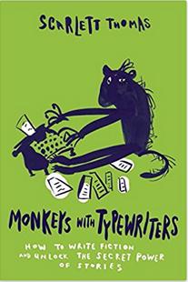 Thomas - Monkeys with Typewriters