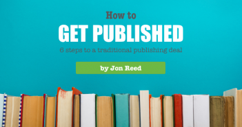 How to Get Published - 6 steps to a traditional publishing deal