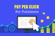 Pay Per Click for Publishers