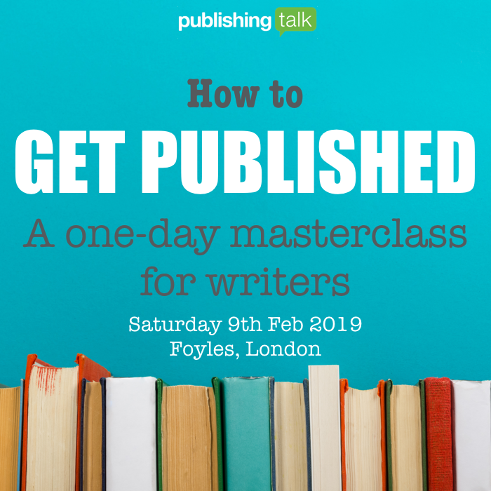 How to Get Published 2019