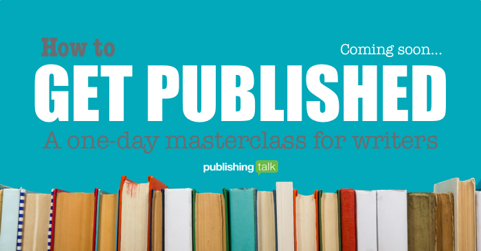 How to Get Published - coming soon