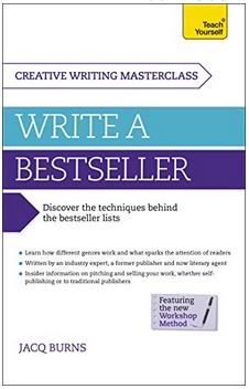 Write a Bestseller by Jacq Burns