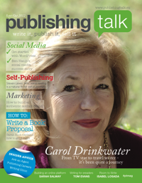 Publishing Talk Magazine issue 2 - Travel Writing