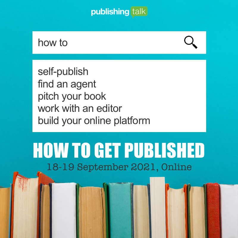 How to Get Published conference - 18-19 Sep 2021