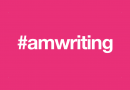 10 hashtags for writers