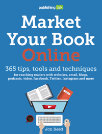 Market Your Book Online