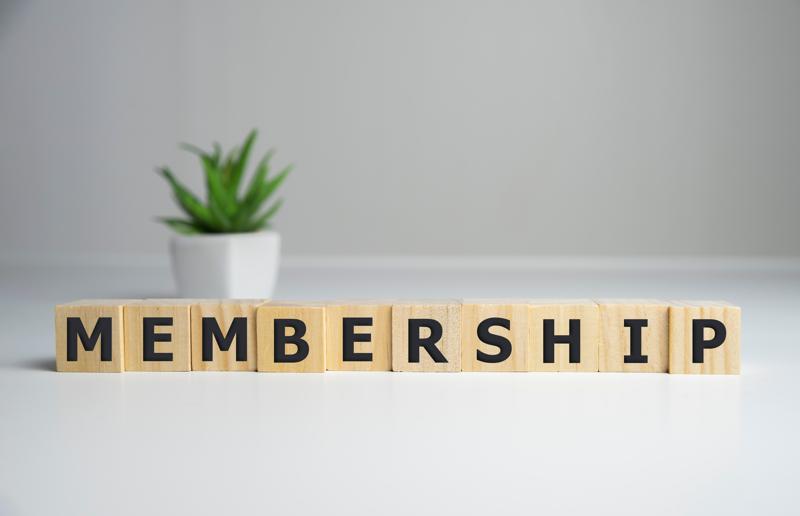 Publishing Talk - Member Benefits