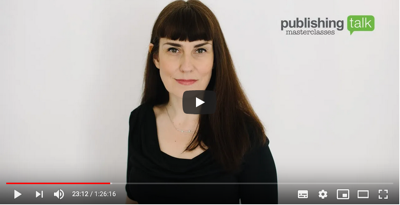 How to Build a Writing Habit - with Bec Evans