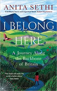 I Belong Here by Anita Sethi