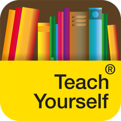 Teach Yourself - Creative Writing Books