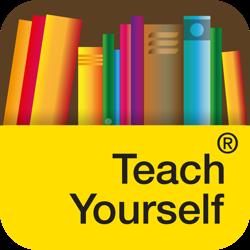 Teach Yourself - Creative Writing Books