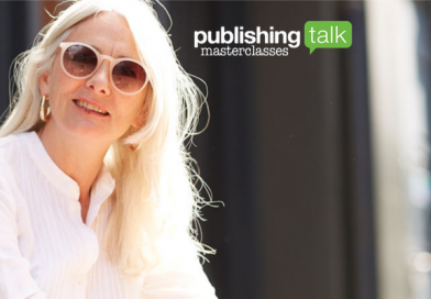How to Write a Bestseller - with Jacq Burns