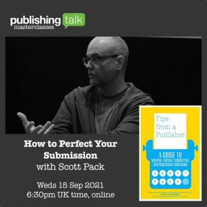 How to Perfect Your Submission, with Scott Pack